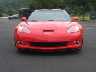 2010 Sold Chevrolet Corvette Z16 Grand Sport w/3LT Conshohocken, Pennsylvania 9