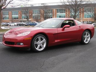 2010 Sold Chevrolet Corvette w/1LT Conshohocken, Pennsylvania 1