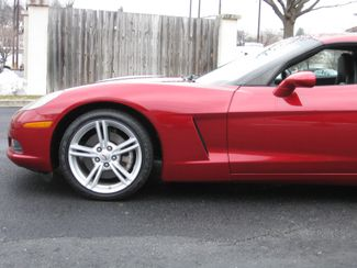 2010 Sold Chevrolet Corvette w/1LT Conshohocken, Pennsylvania 12