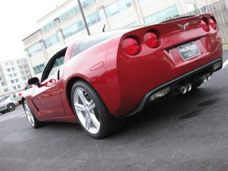 2010 Sold Chevrolet Corvette w/1LT Conshohocken, Pennsylvania 16