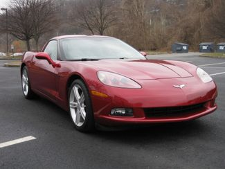 2010 Sold Chevrolet Corvette w/1LT Conshohocken, Pennsylvania 35