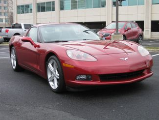 2010 Sold Chevrolet Corvette w/1LT Conshohocken, Pennsylvania 19