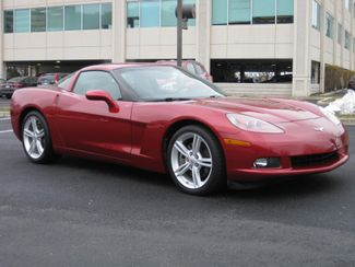 2010 Sold Chevrolet Corvette w/1LT Conshohocken, Pennsylvania 20