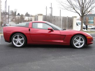 2010 Sold Chevrolet Corvette w/1LT Conshohocken, Pennsylvania 21