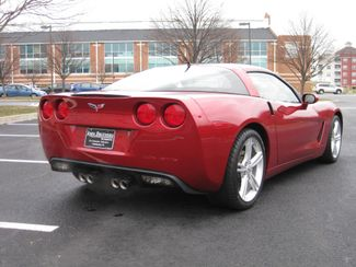 2010 Sold Chevrolet Corvette w/1LT Conshohocken, Pennsylvania 23