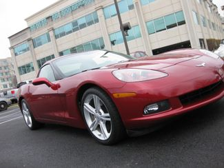 2010 Sold Chevrolet Corvette w/1LT Conshohocken, Pennsylvania 24
