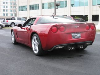 2010 Sold Chevrolet Corvette w/1LT Conshohocken, Pennsylvania 3