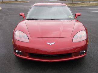 2010 Sold Chevrolet Corvette w/1LT Conshohocken, Pennsylvania 5