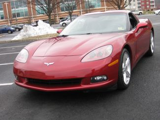 2010 Sold Chevrolet Corvette w/1LT Conshohocken, Pennsylvania 4