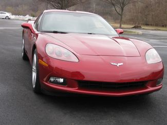 2010 Sold Chevrolet Corvette w/1LT Conshohocken, Pennsylvania 6