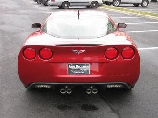 2010 Sold Chevrolet Corvette w/1LT Conshohocken, Pennsylvania 9