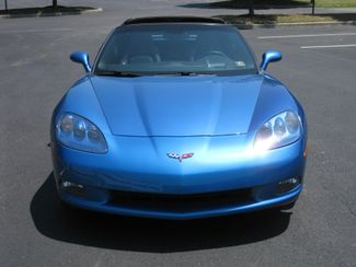 2010 Sold Chevrolet Corvette Conshohocken, Pennsylvania 6