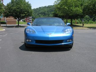 2010 Sold Chevrolet Corvette Conshohocken, Pennsylvania 8