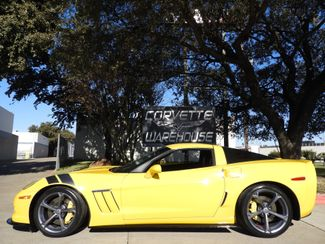 2010 Chevrolet Corvette Z16 Grand Sport 4LT, NAV, NPP, Comp Gray Wheels! | Dallas, Texas | Corvette Warehouse  in Dallas Texas