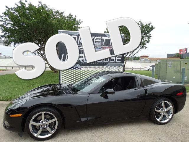 2010 Chevrolet Corvette Coupe 2LT, NPP, Auto, C7 Chrome Wheels 73k! | Dallas, Texas | Corvette Warehouse  in Dallas Texas