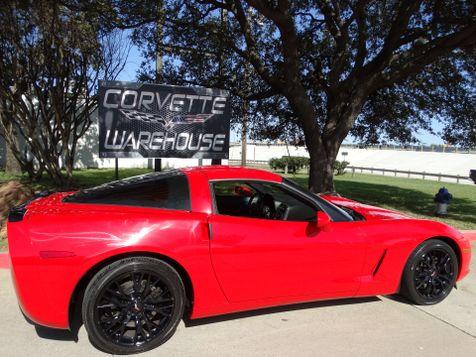 2010 Chevrolet Corvette Coupe 3LT, F55, NAV,  ZR1 Black Alloys 77k! | Dallas, Texas | Corvette Warehouse  in Dallas, Texas