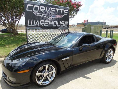 2010 Chevrolet Corvette Z16 Grand Sport 3LT, NAV, NPP, Auto, Chromes 12k! | Dallas, Texas | Corvette Warehouse  in Dallas, Texas