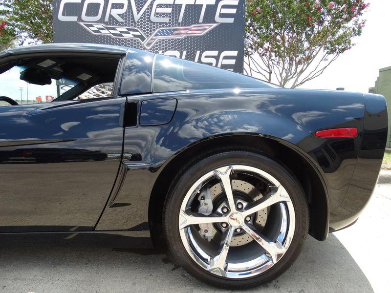 2010 Chevrolet Corvette Z16 Grand Sport 3LT, NAV, NPP, Auto, Chromes ...
