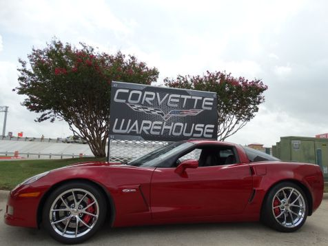2010 Chevrolet Corvette Z06 2LZ, NAV, NPP, Chromes, 1/68 Made, Only 32k!   Dallas, Texas   Corvette Warehouse  in Dallas, Texas