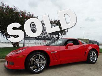 2010 Chevrolet Corvette Z16 Grand Sport 3LT, NAV, NPP, Chromes, Auto 25k!   Dallas, Texas   Corvette Warehouse  in Dallas Texas