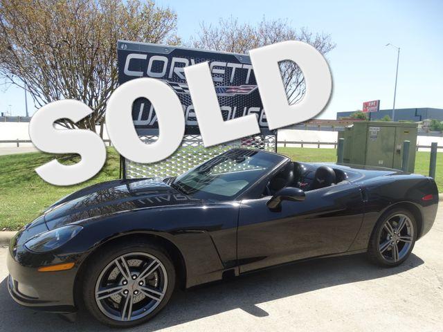 2010 Chevrolet Corvette Convertible 2LT, F55, NPP, Comp Gray's 22k! | Dallas, Texas | Corvette Warehouse  in Dallas Texas