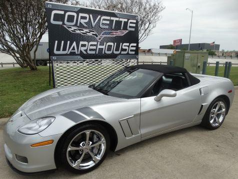 2010 Chevrolet Corvette Grand Sport Heritage 3LT, NPP, NAV, Chromes 57k | Dallas, Texas | Corvette Warehouse  in Dallas, Texas