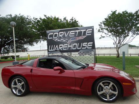 2010 Chevrolet Corvette Coupe 3LT, 6 Speed, NAV, NPP, Chromes, Only 7k! | Dallas, Texas | Corvette Warehouse  in Dallas, Texas