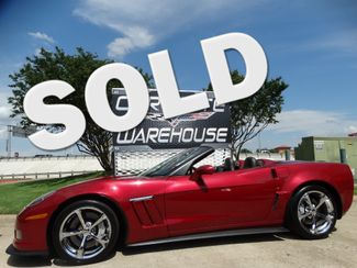 2010 Chevrolet Corvette Z16 Grand Sport 3LT, NAV, NPP, Chrome Wheels 54k! | Dallas, Texas | Corvette Warehouse  in Dallas Texas