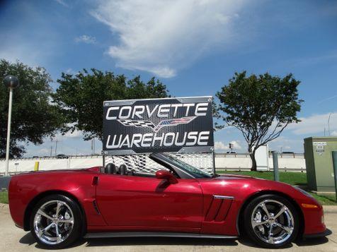 2010 Chevrolet Corvette Z16 Grand Sport 3LT, NAV, NPP, Chrome Wheels 54k! | Dallas, Texas | Corvette Warehouse  in Dallas, Texas