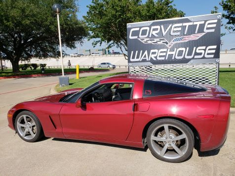 2010 Chevrolet Corvette Coupe 3LT, Auto, Chrome Wheels, NICE! | Dallas, Texas | Corvette Warehouse  in Dallas, Texas