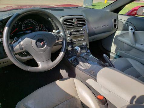 2010 Chevrolet Corvette Coupe 3LT, Auto, Chrome Wheels, NICE! | Dallas, Texas | Corvette Warehouse  in Dallas, Texas