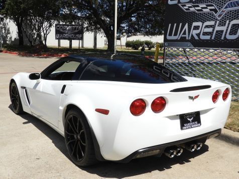 2010 Chevrolet Corvette Z16 Grand Sport 3LT, Glass Top, Black Alloys 73k! | Dallas, Texas | Corvette Warehouse  in Dallas, Texas