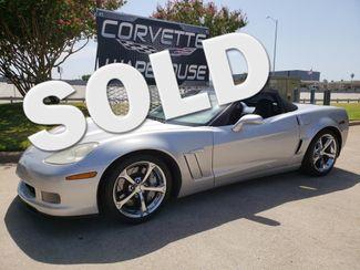 2010 Chevrolet Corvette Z16 Grand Sport 2LT, Auto, NPP, Chrome Wheels! | Dallas, Texas | Corvette Warehouse  in Dallas Texas
