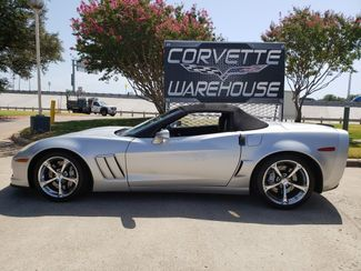2010 Chevrolet Corvette Z16 Grand Sport 2LT, Auto, NPP, Chrome Wheels! | Dallas, Texas | Corvette Warehouse  in Dallas Texas