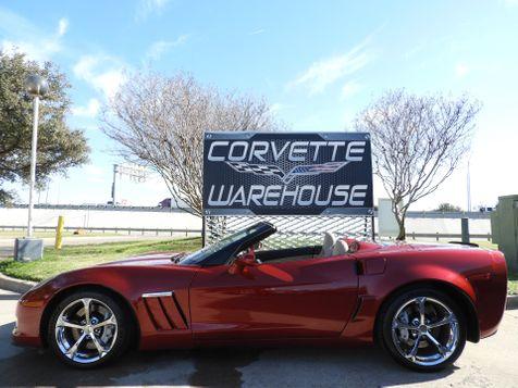 2010 Chevrolet Corvette Z16 Grand Sport 3LT, NAV, NPP, Chromes 45k! | Dallas, Texas | Corvette Warehouse  in Dallas, Texas
