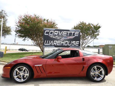 2010 Chevrolet Corvette Z16 Grand Sport 3LT, Auto, Chromes, 1-Owner 3k!! | Dallas, Texas | Corvette Warehouse  in Dallas, Texas