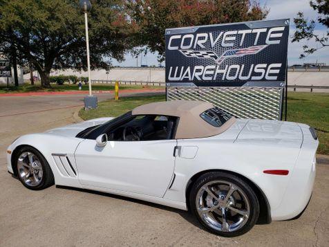 2010 Chevrolet Corvette Z16 Grand Sport 3LT, NAV, NPP, Chromes, Only 7k! | Dallas, Texas | Corvette Warehouse  in Dallas, Texas