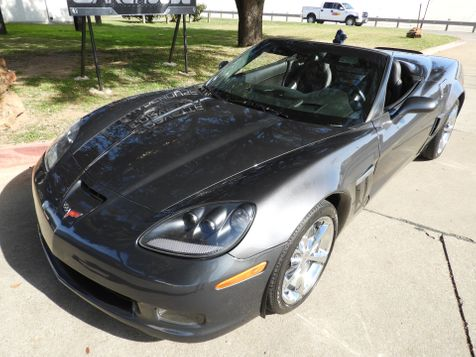 2010 Chevrolet Corvette Z16 Grand Sport Convertible 3LT, NAV, NPP, 47k!   Dallas, Texas   Corvette Warehouse  in Dallas, Texas