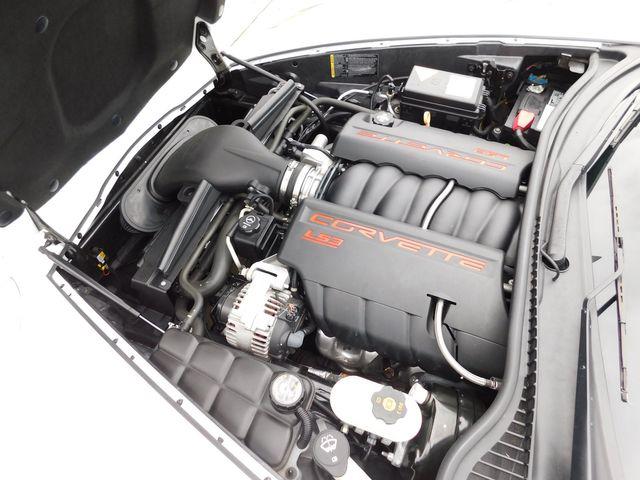 2010 Chevrolet Corvette Z16 Grand Sport 3LT, Heritage, Auto, Chromes 18k in Dallas, Texas 75220