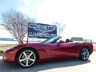2010 Chevrolet Corvette Convertible 3LT, F55, 6-Speed, Pwr Top, 14k in Dallas, Texas 75220