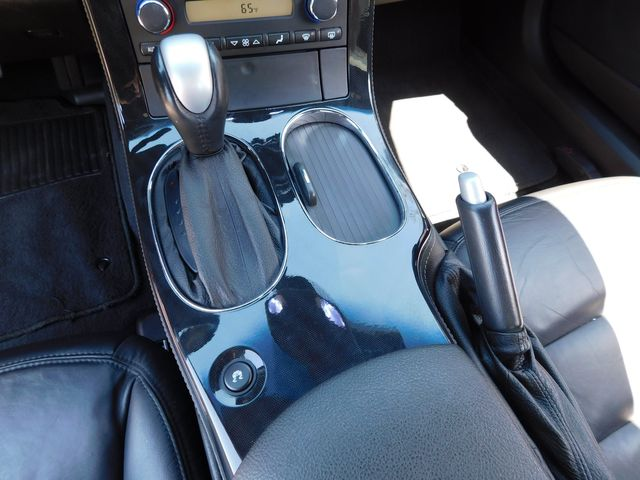 2010 Chevrolet Corvette Coupe Auto, CD Player, Chrome Wheels, Only 34k in Dallas, Texas 75220