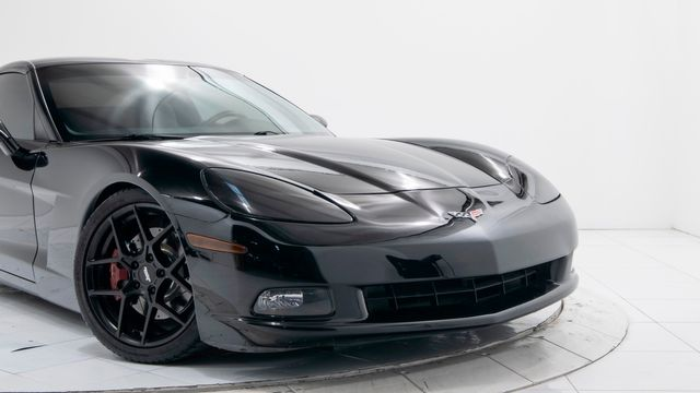 2010 Chevrolet Corvette Cammed with Many Upgrades in Dallas, TX 75229