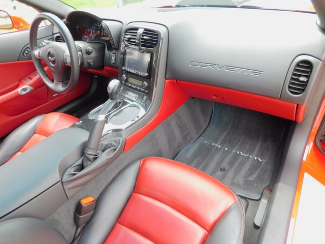 2010 Chevrolet Corvette Z16 Grand Sport Callaway SC606 Pkg, 3LT, Auto, 12k in Dallas, Texas 75220