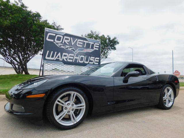 2010 Chevrolet Corvette Coupe Premium, 7-Speed, Alloy Wheels 21k