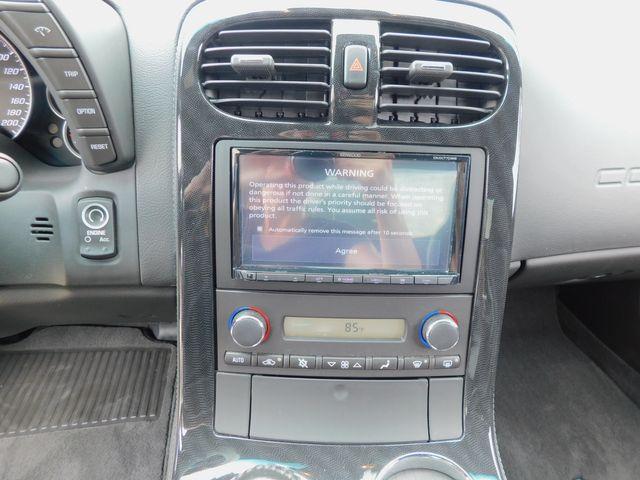 2010 Chevrolet Corvette Coupe Premium, 7-Speed, Alloy Wheels 21k in Dallas, Texas 75220