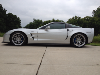 2010 Chevrolet Corvette ZR1 w/3ZR | Litchfield, MN | Minnesota Motorcars in Litchfield MN