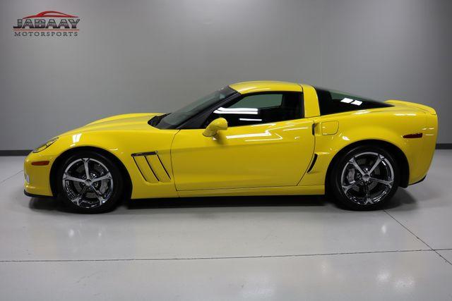 2010 Chevrolet Corvette Z16 Grand Sport w/2LT Merrillville, Indiana 24