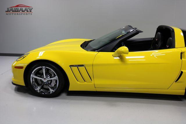 2010 Chevrolet Corvette Z16 Grand Sport w/2LT Merrillville, Indiana 29