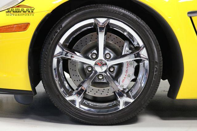 2010 Chevrolet Corvette Z16 Grand Sport w/2LT Merrillville, Indiana 41