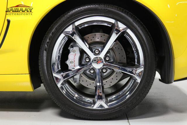 2010 Chevrolet Corvette Z16 Grand Sport w/2LT Merrillville, Indiana 42